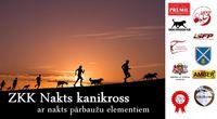 30.03.2019 - NAKTS KANIKROSS'2019 - ar nakts pārbaužu elementiem