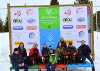 28.02.2016 - Latvijas Ziemas čempionāts'2016 un Baltijas ziemas čempionāts'2016