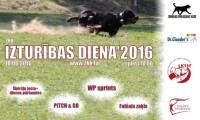 """18.06.2016 - """"IZTURĪBAS DIENA' 2016"""""""