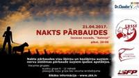 21.04.2017 - NAKTS PĀRBAUDES - DALĪBNIEKU SARAKSTS!!!