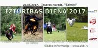 20.05.2017 - IZTURĪBAS DIENA' 2017