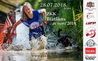 28.07.2018 - ZKK BIATLONS AR SUNI' 2018